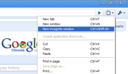 chrome-private-browsing
